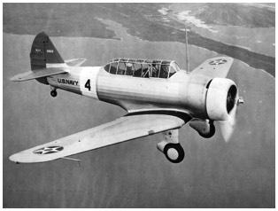 T6 Harvard Prototype