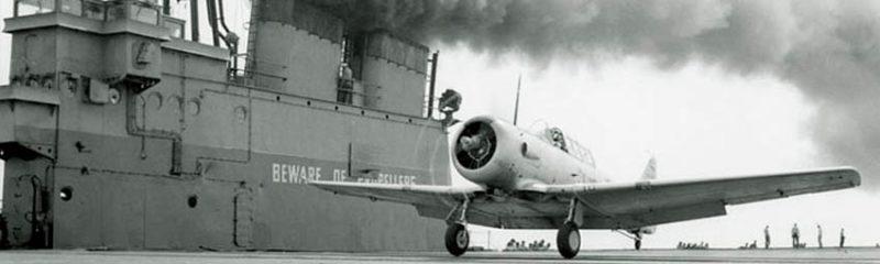 North American BC-1