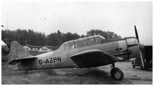 G-AZBN