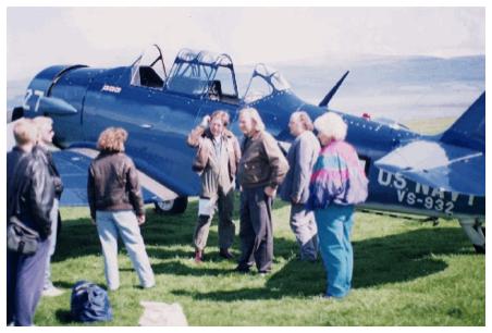 The Intrepid Aviation