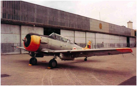 1990 - Museo do Ar (Portuguese Air Force Museum)