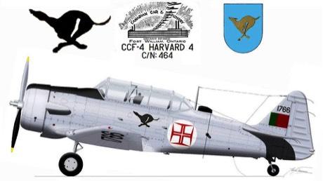 Tancos - 1972 - 1978 - Base Aérea 3