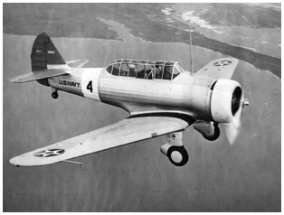 T6 Harvard Prototype