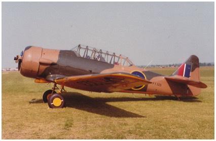 G-AZSC 1943