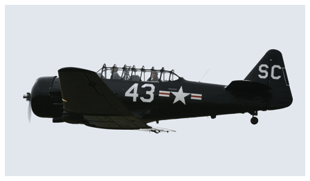 G-AZSC as US NAvy