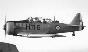 Harvard Mk1