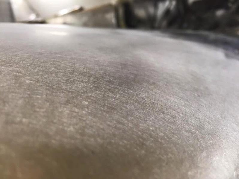 harvard bare metal restoration